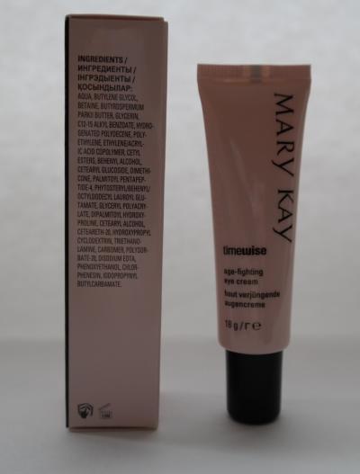 TimeWise® Крем для кожи вокруг глаз, препятствующий старению