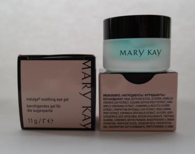 Успокаивающий гель–маска для кожи вокруг глаз Mary Kay®